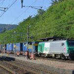 Transport ferroviaire LCF