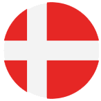 Danemark pour LCF